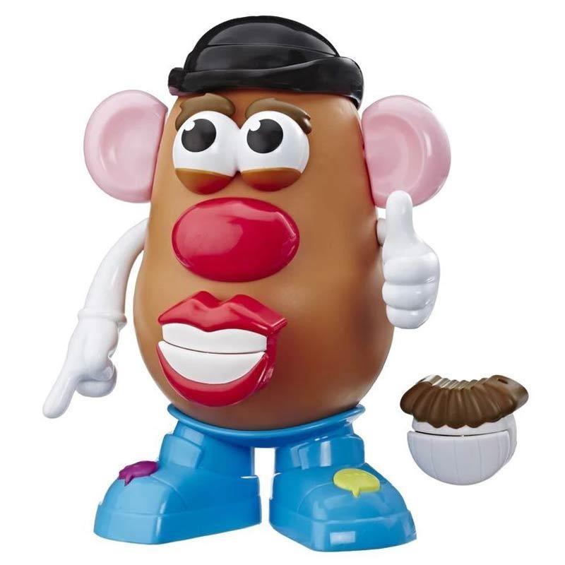 Mr Potato Labios movibles