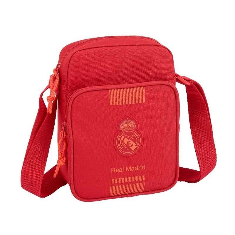 Bandolera Roja Real Madrid