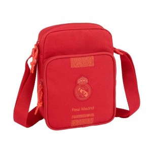 Bandolera Roja Real Madrid