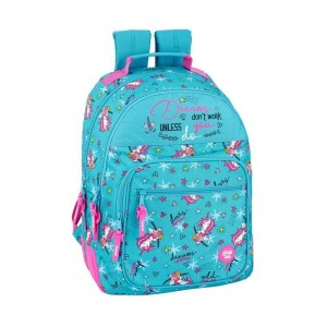 Glowlab Dreams Mochila Escolar
