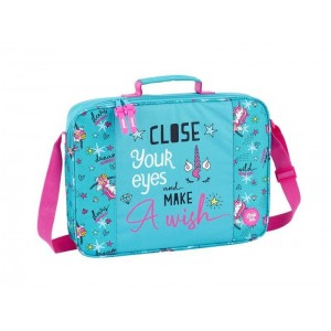 Glowlab Dreams Cartera Extraescolar