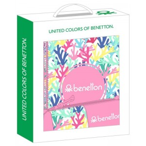 Set de Regalo Benetton Corallí