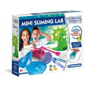 Laboratorio Mini Sliming Lab