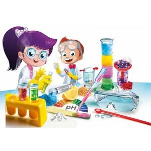 Mi Laboratorio de Química