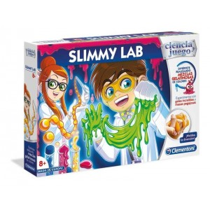Laboratorio Slimmy Lab