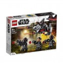 Lego Star Wars Pack de Combate: Escuadrón Final