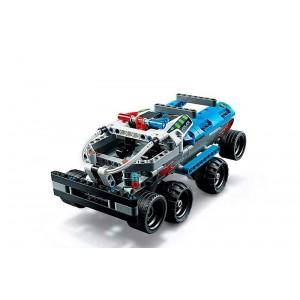 Lego Technic Camión de Huida