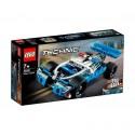LEGO Technic Cazador Policial