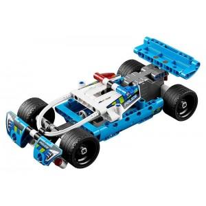 Lego Creator Cazador Policial