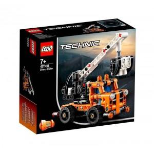 Lego Creator Plataforma Elevadora