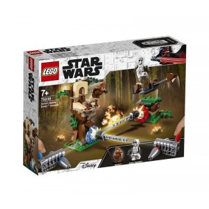 Lego Star Wars Action Battle: Asalto a Endor