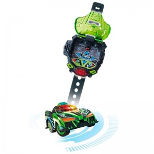 Turbo Force Racers Verde