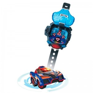 Turbo Force Racers Azul