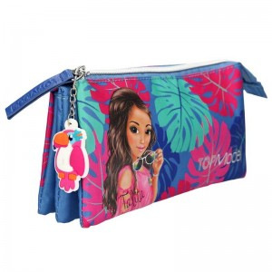 Estuche Tropical Top Model