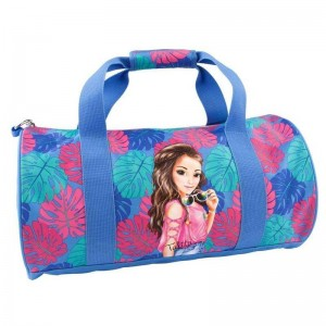 Bolsa de Deporte Tropical Top Model