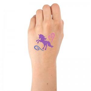 Ylvi y Los Minimoomis Bolígrafo Tattoo