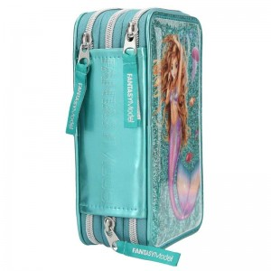 Estuche Triple Fantasy Top Model
