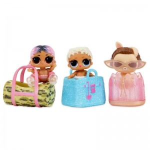 LOL Surprise Lil Sisters Serie 5