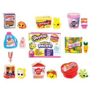 Shopkins S10 Shopper Pack