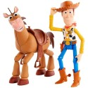 Toy Story 4 Woody y Perdigón