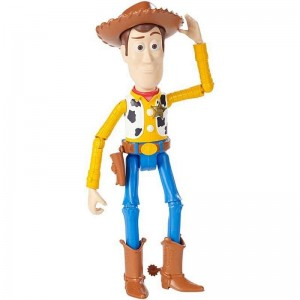 Toy Story 4 Woody Figura