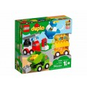 LEGO DUPLO My First Mis Primeros Coches