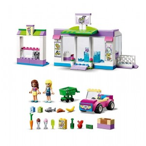 Lego Friends Supermercado de Heartlake City