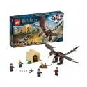 Lego Harry Potter Desafío de los Tres Magos