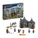 LEGO Harry Potter TM Cabaña de Hagrid: Rescate de