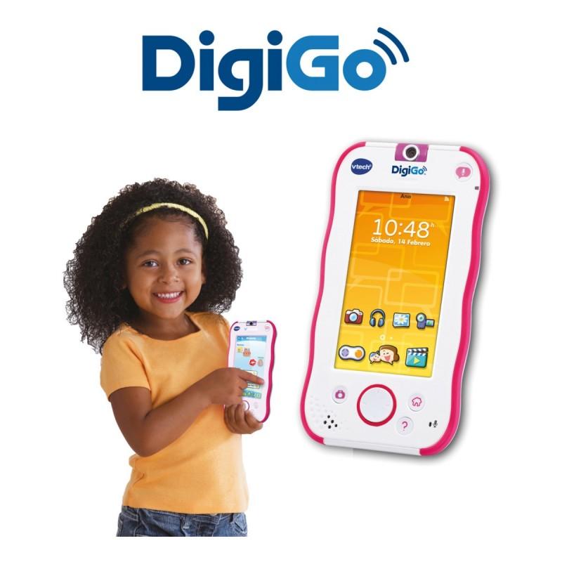 DigiGo rosa - Vtech