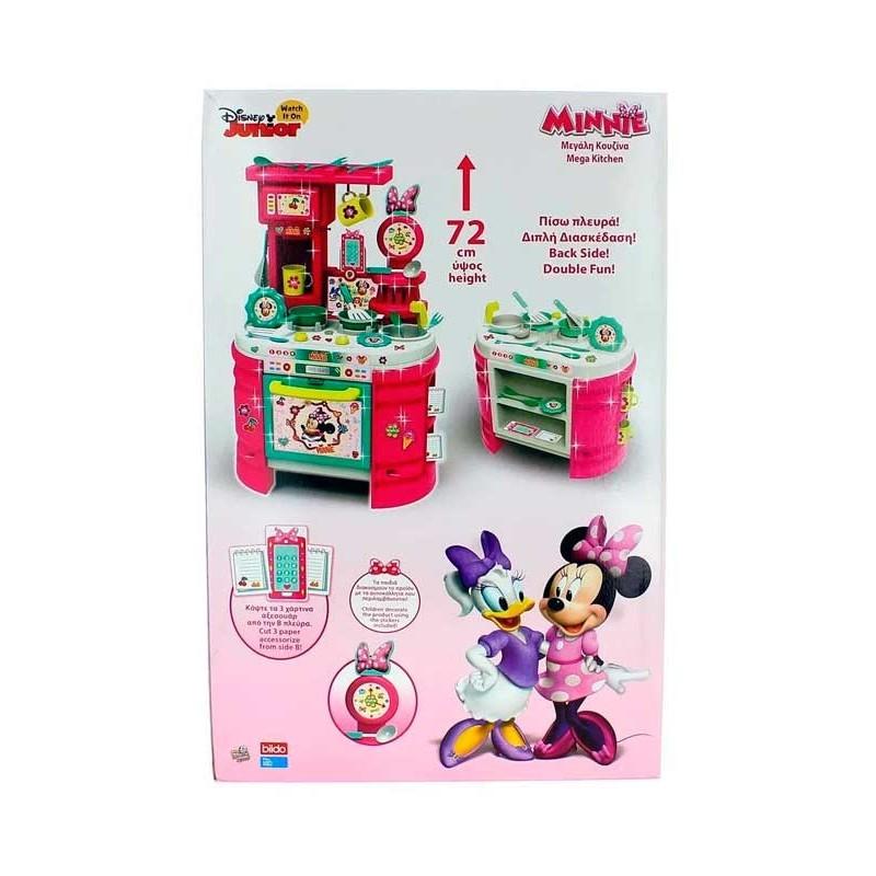Mega Cocina de Minnie