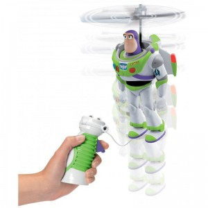 Toy Story 4 Buzz Lightyear Radio Control