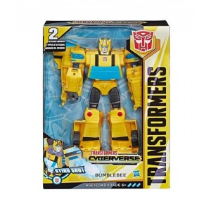 Transformers Cyberverse Ultimate