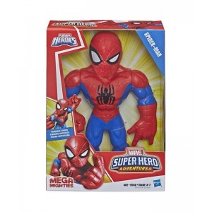 Figuras Marvel Super Hero Adventures Mega Mighties