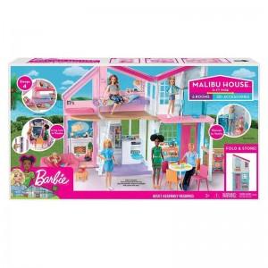 Barbie Casa de Malibú