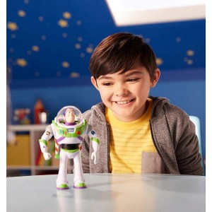 Toy Story 4 Buzz Lightyear Superguardián Andarín