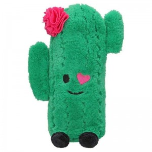 Estuche Cactus de Peluche Top Model