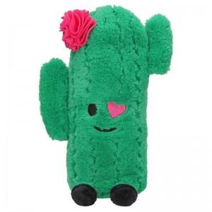 Estuche Cactus de Peluche Top Model