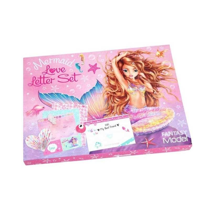 Set de Cartas Love Letter Fantasy Model