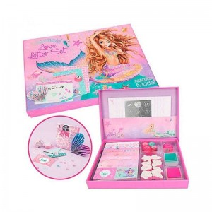 Set de Cartas Love Letter Fantasy Model