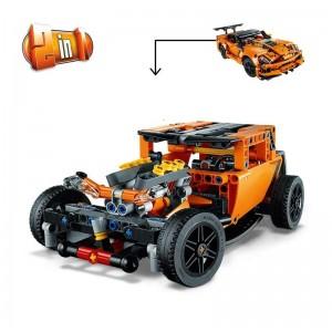 Lego Technic Chevrolet Corvette ZR1