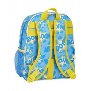 Mochila Infantil Superzings Adaptable