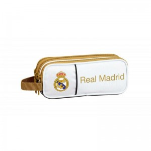 PORTATODO TRIPLE REAL MADRID 1ª EQUIP. 19/20