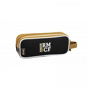 Estuche Triple Real Madrid