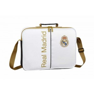 Cartera Real Madrid Extraescolar