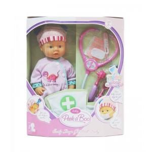 Muñeco Bebé Doctor
