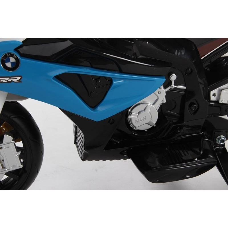 Moto BMW de Batería para Niños