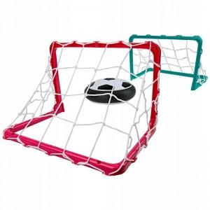 Juego de Futbol con Balón y Portería