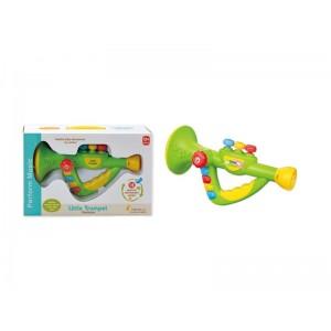 Trompeta Infantil con Sonido
