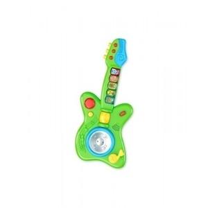 Guitarra Infantil con Sonido